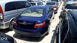 Toyota Camry kcn