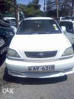 Quick sale! Toyota Harrier KAY available at 650k asking price!