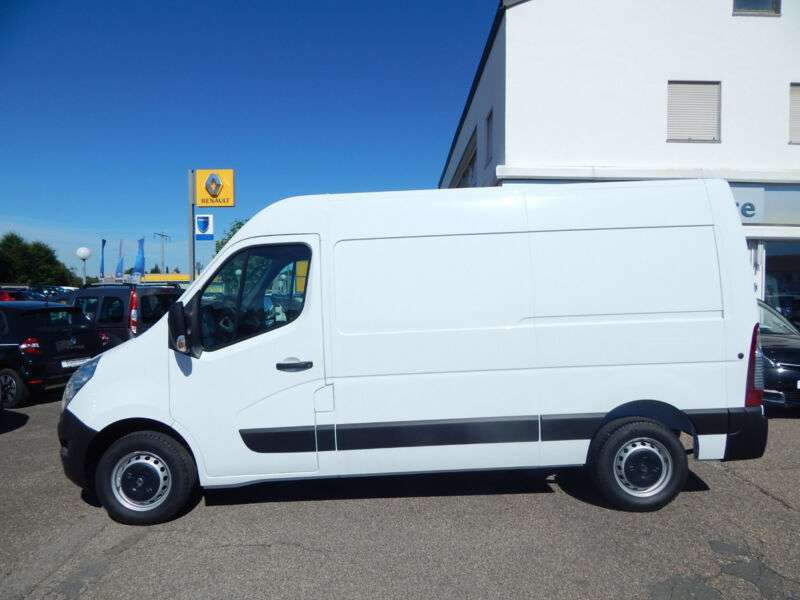 Renault Master Kasten L2H2 3,5T DCI - 2019 - image 3