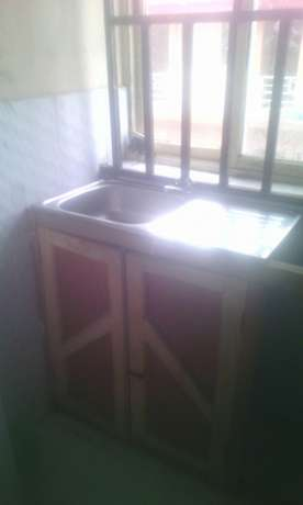 A Room self contain at Ogba Ojodu - image 4