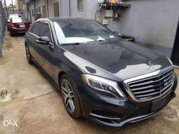 2015 Mercedes Benz S550 Extremely Clean