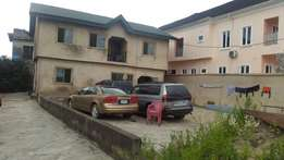 Decent Mini Flat For Rent in Ogudu Beach Estate Ori Oke Ogudu