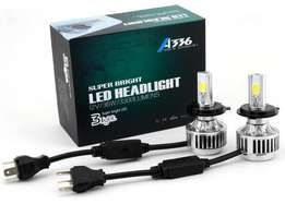 A336 LED headlight bulbs:For Landrover,subaru,toyota,nissan,honda:8500
