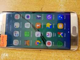 Samsung S6 EDGE In top condition