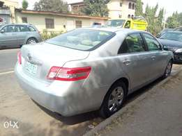 Few months used Toyota Camry 2010 for sale