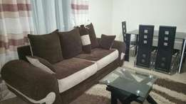 A brand new 1 bedroom fully furnished apartment at Sch lane Westland.