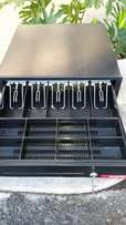 Cash Drawer Used