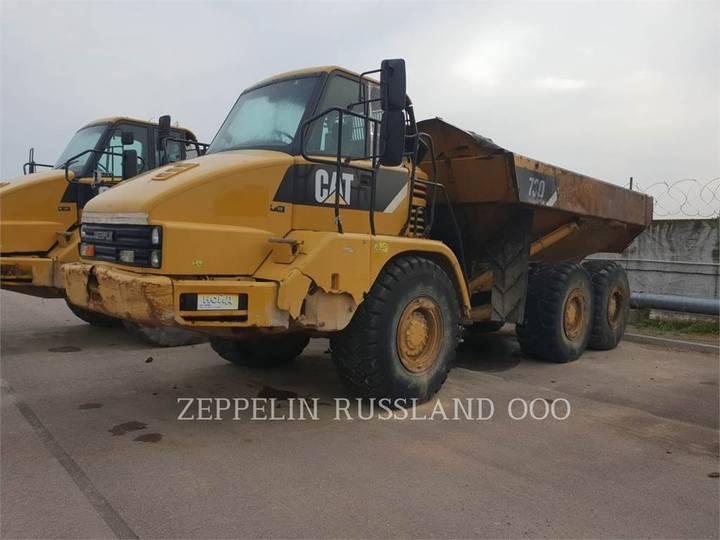 Caterpillar 730 - 2008