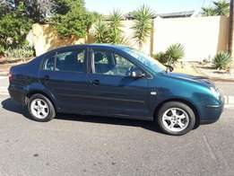 2005 VW Polo Classic 1.4 for sale
