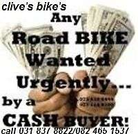 wanted:dead or alive chinese/japanese bikes wanted for spares