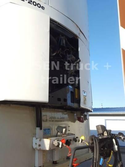Schmitz Cargobull SKO 24 / Doppelstock / Thermo-King / Mega/Jumbo - 2006 - image 9