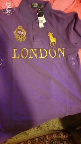 Original polo Ralph Lauren Shirt