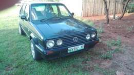 VW Golf citi 1.4 i 2008 model
