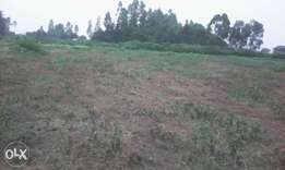 50*100 plot at Shariyako Homabay