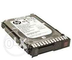 Hpe/Hdd/4Tb/12G/Sas/7.2K/3.5In/512E/Sc