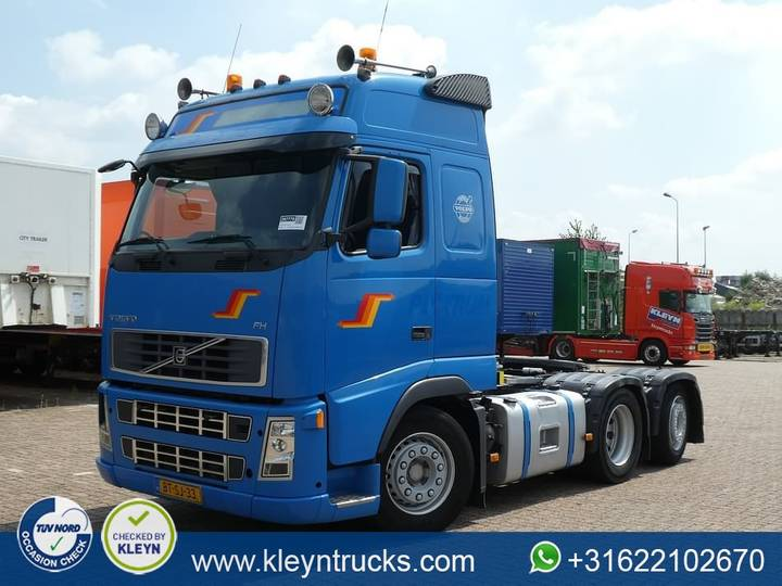 Volvo FH 13.480 - 2008