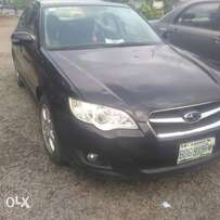 Urgent Sale Bought Brand-new Subaru Legacy