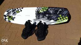 Fuel Wakeboard Great Deal!