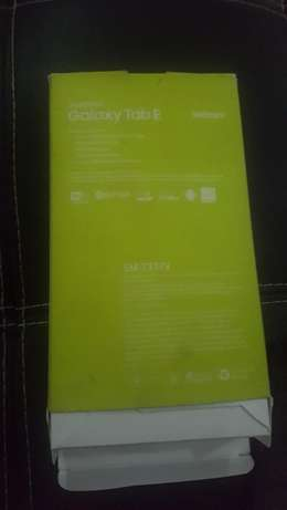 Almost new 4G LTE Samsung Tab E 8.0 Surulere - image 5