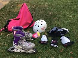 Rollerblades for girl