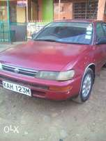 Toyota 100 on sale very clean