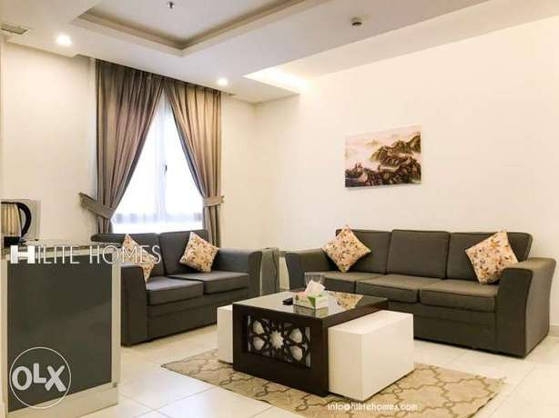 Sea view Studio & One bedroom Apartment for Rent in SALMIYA