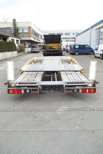 Mersch Autotransportanh. 10 M - 2003 - image 11