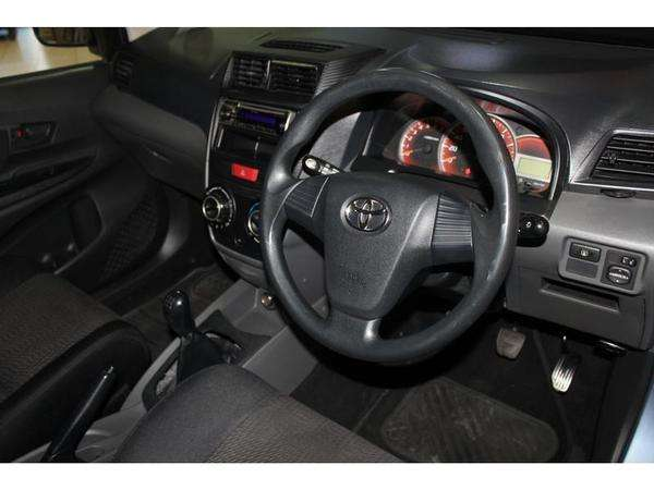Avanza Toyota wanted West Hill - image 4