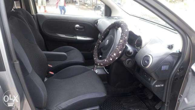 Nissan Note mint clean auto(2007) Nairobi West - image 6