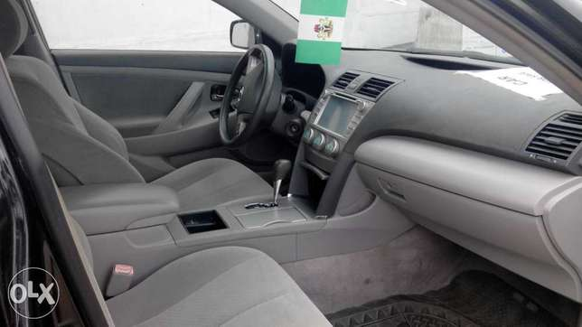 Toyota Camry 2007 model for sale in ph Port Harcourt - image 4