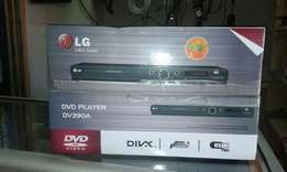 Original new LG DVD PLAYER at cheap prices