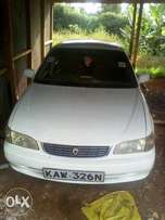 Clean Toyota 110 on sale(KAW)
