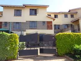 4 bedroom house for sale Ksh. 33.5 M in Waterfront Gardens, Loresho