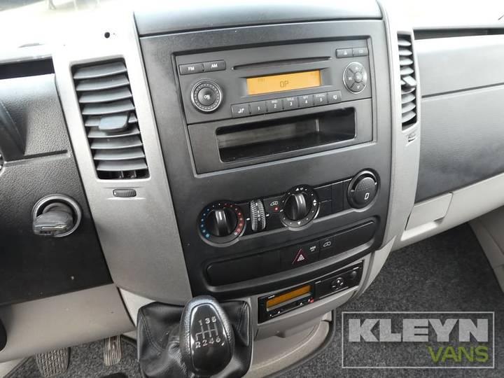 Mercedes-Benz SPRINTER 513 CDI DUB dub.cabine open laad - 2013 - image 12
