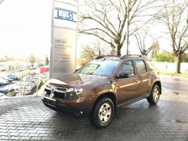Dacia 1,5 NM kombi - 2011