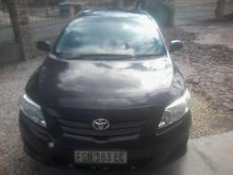 For Sale Toyota Corolla 1,3 Professional's;