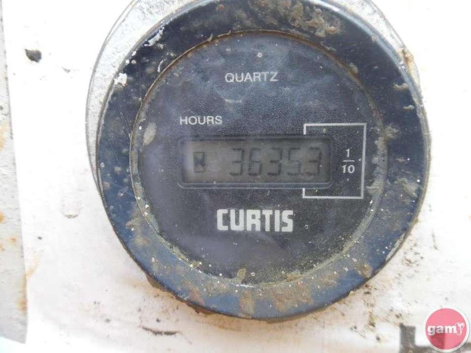 Haulotte H12 SX - 2005 - image 4