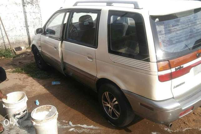 Mitsubishi space wagon Port Harcourt - image 4