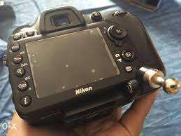 Nikon D7200 professional camera with lenses Mombasa Island - image 3