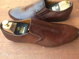 Hmdcouture handcrafted shoe