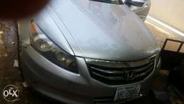Honda Accord 2012 on Belt. First Body. Super Clean