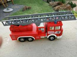 Matchbox Superkings : Magirus Deutz Fire Engine