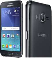 Samsung J2. 1GB RAM With 8GB ROM. New and sealed. On OFFER with Deliv