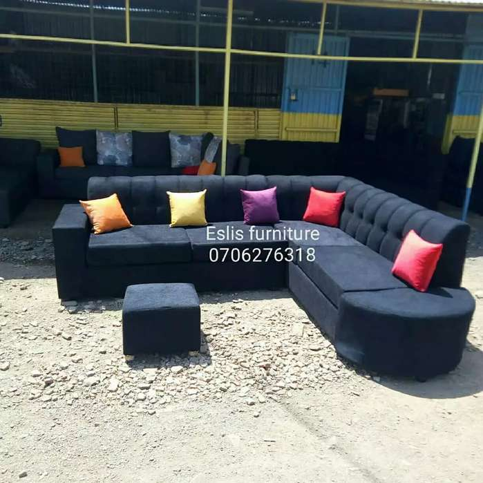 l shaped sofa furniture in kenya olx kenya rh olx co ke