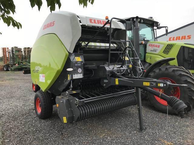 Claas Rollant 620 Rf - 2018