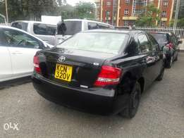 Toyota axio very clean, new tyres,low mileage