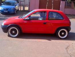 Car for sale Opel corsa light