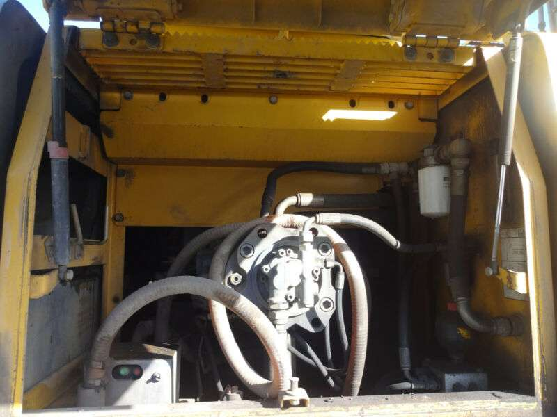 Volvo Ec 240 Lc Kettenbagger Nlc Bj. 2000 125 Kw - 2000 - image 14