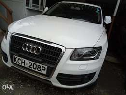 Audi Q5 on Quick sale