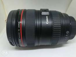 Brand New Canon 24-105mm Zoom Lense